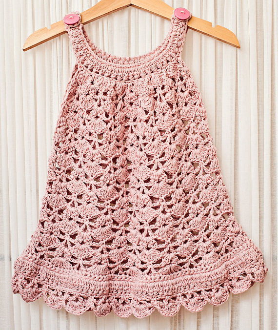 Chantilly Lace Sundress - Monpetitviolon Etsy
