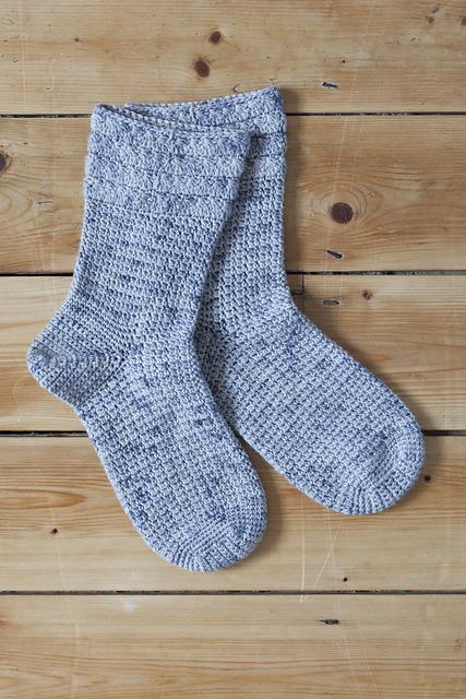 winter wonder socks - vicki brown